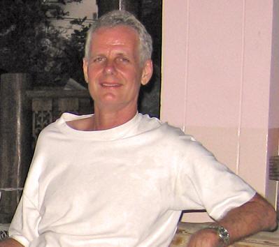 Expat Expert Bill Clevenger