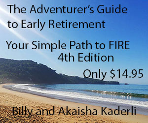 The Adventurer's Guide to Early Retirement