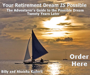 Your Retirement Dream is Pissible