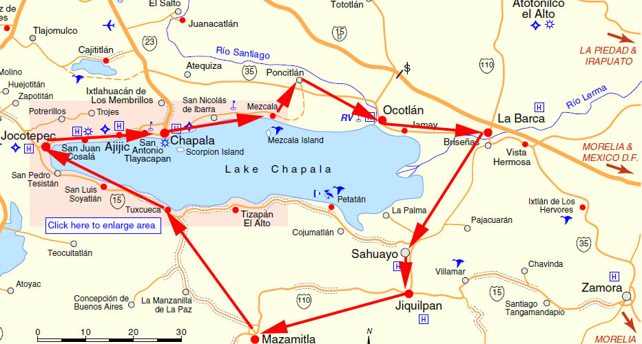 Related Keywords & Suggestions for Lake Chapala Soccerway