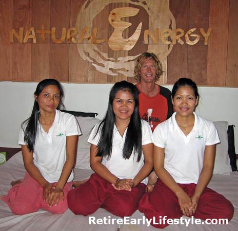 sex thai massage pornos filme