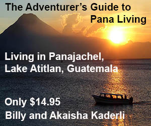 The Adventurer's Guide to Pana Living